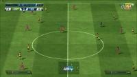 NEST2015线上赛 FIFA 大众组 F组 决赛 邱双vs狄勋乐