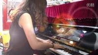 酷乐基地 美女徒弟 钢琴独奏 【【清平调】】致敬邓丽君