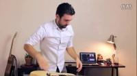 Orangewood吉他套装拆盒视频