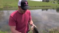 小池塘钓大鲈鱼