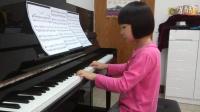 小草-冷文雅钢琴