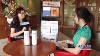 长春大学张万里:我在这里学到了最新的设计、最新的语言(传智播客2015师资培训)