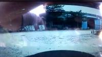 JAC泥头车-载频倒车影像系统-导航仪avin显示