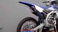 [越野赛事]2014款Yamaha YZ450F 换上FMF排气管后的声音-MOTUO.COM.CN