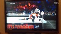 (BT青年帮)WWE2k15解说:君哥BT哥巅峰对决!【新人奖第五季】