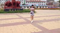 通榆县黄桂华舞蹈队 广场舞把钱赚美了