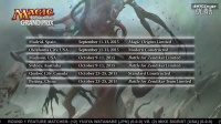 2015 Magic World Championship Round 1 (Draft) - Mike Sigrist vs