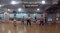 无限挑战--刘在石 朴振英 i'm so sexy 舞蹈模仿