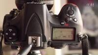 尼康D810 单反摄影宝典 2.2 机身上方按键操作