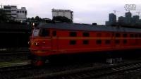 (火车视频)纪念即将消失的机车视频集锦