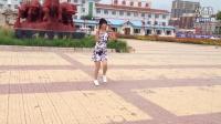 通榆县黄桂华舞蹈队 广场舞甜蜜爱情