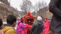 陕西农村结婚风俗-漂亮陕北妹子,要结婚了,太犀利的闹洞房