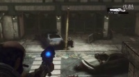 [Space_Man原创] 战争机器 3 兰姆阴影 疯狂难度战役流程04