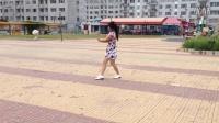 吉林省通榆县黄桂华舞蹈队 广场舞今生无缘来生再聚