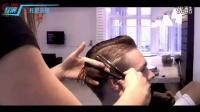 (托尼安凯)女发型师教你制造流行男士时尚短发