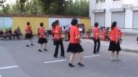 安仁镇南街舞蹈队  再唱山歌給党听