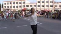 安仁镇南街舞蹈队  最动听的歌  庞卫华