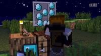 【甄忆嘉】Minecraft 我的世界动画 - 僵尸