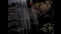 2015.9鲁山 瀑降