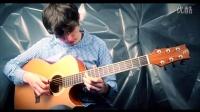 Dexter 嗜血法医 - Blood Theme [Fingerstyle Guitar Cover by Eddie van der Meer]