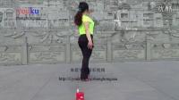 优酷zhanghongaaa广场舞 32步第一种健身舞蹈分解动作教学 原创