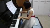 爱的供养-冷文雅钢琴