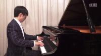 克莱德曼:梦中的婚礼 (王峥钢琴 2015.9.1 Tue. 2226 为 WZ+ZBH 婚礼录制)