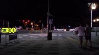 SMT老李环深圳市凤凰山人工湖绿道跑步视频(20150901)
