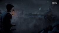 [SnowFF]恐怖大作直到黎明第四章杰西卡光着衣服被拖到雪地里去了