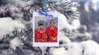 20150827婚庆系列---唯美雪景