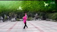 静静广场舞《风筝误》正背面演示及分解教学