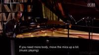 【实用录音技术】9.4 Close miking a grand piano with two mics- Method one