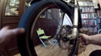 How to build e-bike in 7 days- DayThree - Wheels