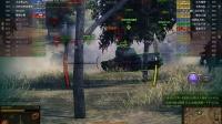 59坦克荒夷之地娱乐 2015-09-04 坦克世界