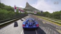 XBOX ONE Forza 6 极限竞速6 最新试玩