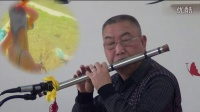 清江老福双管巴乌演奏《卓玛》_01