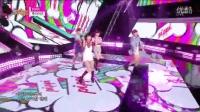 2EYES-PIPPI(150829 MBC 音乐中心)