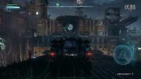 MRK(半汉化)蝙蝠侠阿卡姆骑士流程解说第二期