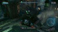 MRK(半汉化)蝙蝠侠阿卡姆骑士流程解说第三期