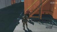 【合金装备5:幻痛】攻略向游戏解说第三期