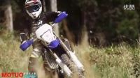 2015 Yamaha WR250F- 澳大利亚版赛车测试视频-摩托车之家