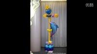 BACI 2015气球大赛作品展示