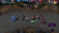 NEST2015线上赛 风暴英雄 C组半决赛 DKN vs Bheart 2