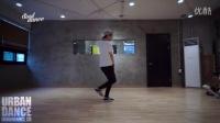 【Urbandance.Cn】JUNHO Lee 编舞 - Miguel 'Arch & Point' - Soul Dance