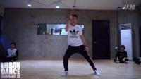 【Urbandance.Cn】JUNHO Lee 编舞 - Mary J. Blige - A Night To Remember - Soul Dance