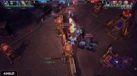 NEST2015线上赛 风暴英雄 C组 半决赛 NATO vs AGL 1
