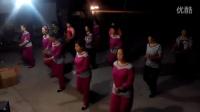 曲阜舞艺广场舞27 美丽的七仙女