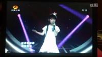 杨惠妍《熊猫咪咪》(中国新声代音乐纯享版)