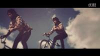 「精彩创意短片」自行车运动里的 π