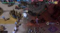 NEST2015线上赛 风暴英雄 D组 半决赛 CORSIR.NeXT vs ZY 2